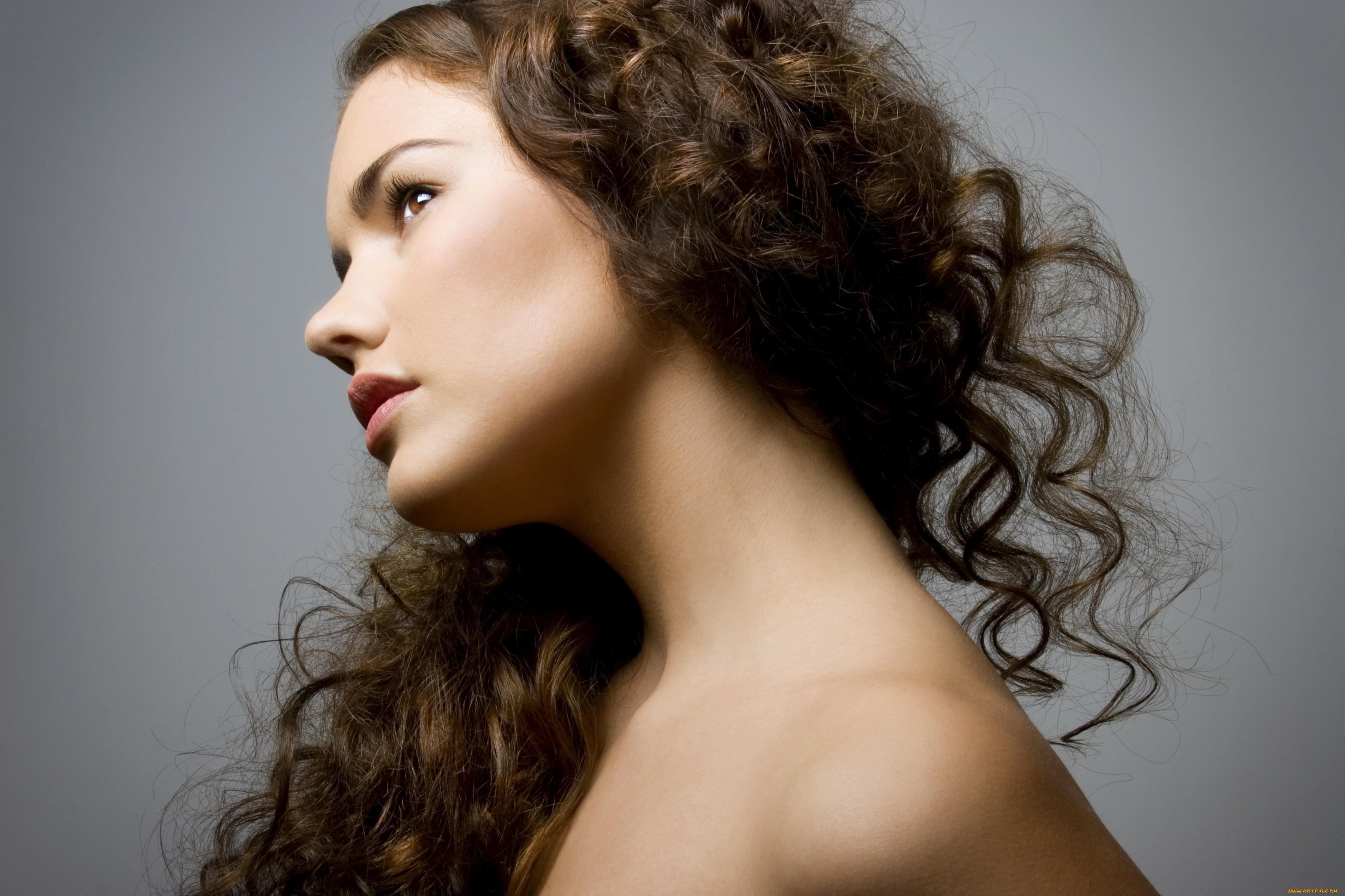 Как ухаживать за тонкими волнистыми волосами